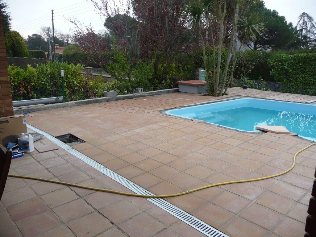 Instalacion de piscinas good instalacin completa piscinas for Instalacion de piscinas