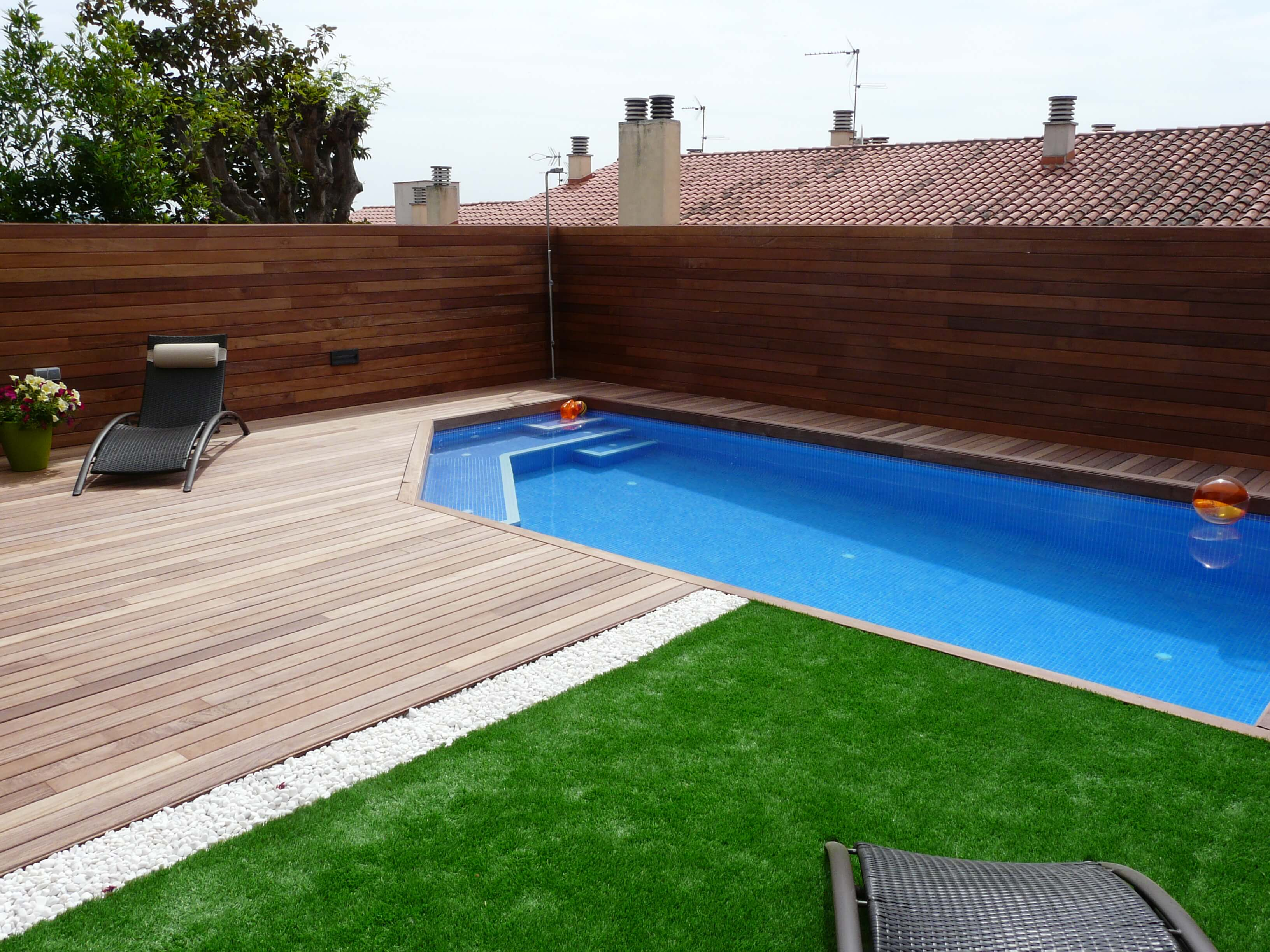 Piscinas de obra piscinas area - Presupuestos piscinas de obra ...