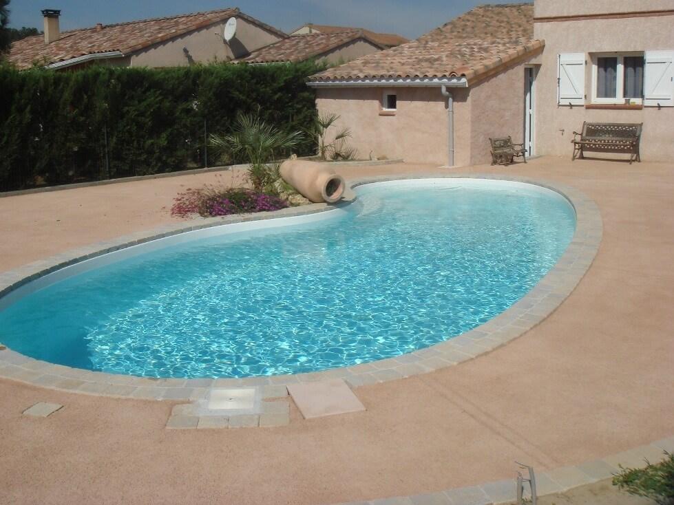 Precios de piscinas de poliester instaladas excellent - Piscinas de poliester precios ...