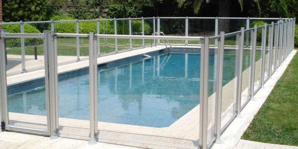 Sistemas de protección de piscinas