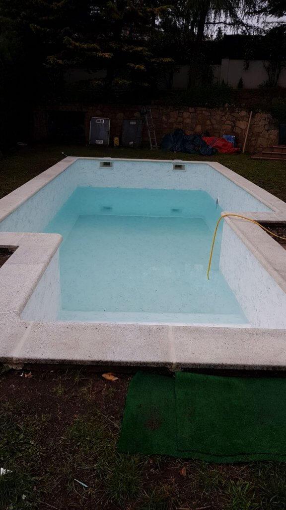 Rehabilitacion piscina con lámina armada 9