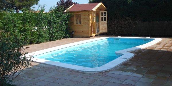 10 preguntas y respuestas sobre las piscinas de poliéster