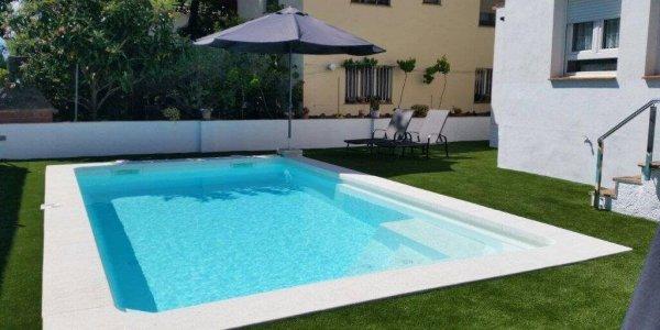 Limpieza piscina – Consejos de puesta a punto