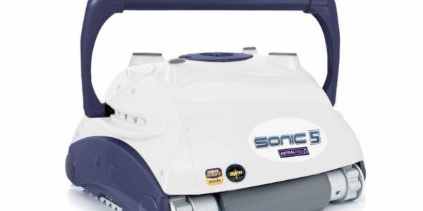 Robot electrónico Sonic 5