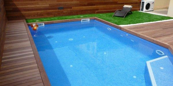 4 Razones para instalar una bomba de calor en tu piscina